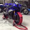 Diverse Reifen...slick Und Profil - letzter Beitrag von Brouce