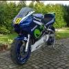 Rennverkleidung Rj03 - letzter Beitrag von Dorschten1987