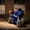 Suche Originale Blaue Soziusabdeckung Rj05,09,095 - letzter Beitrag von DimiX