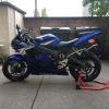 Suche Yamaha R6 Rj09 Heck Aufkleber/sticker - letzter Beitrag von NikolaR6